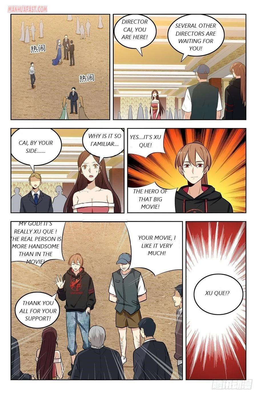 Strongest Anti M.e.t.a Chapter 295 page 9 - Mangakakalots.com