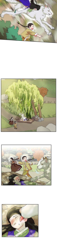 The Crescent Scholar Chapter 5 page 30 - Mangakakalots.com