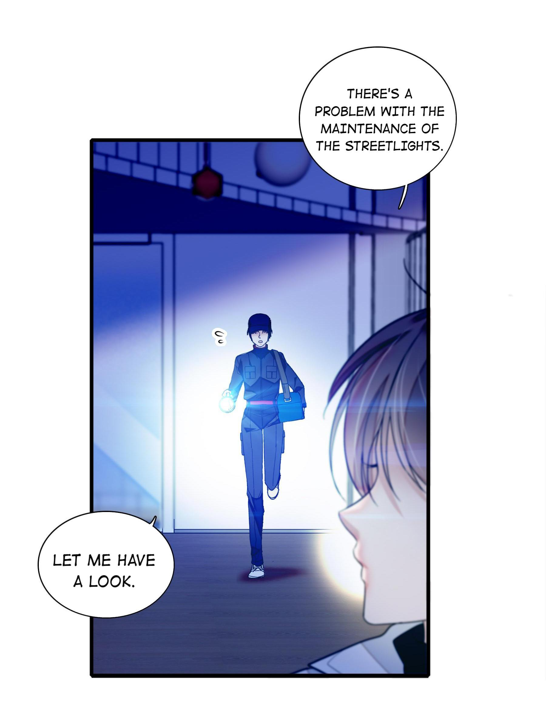 Dragon And Phoenix Flip Chapter 42: Missing page 5 - Mangakakalots.com