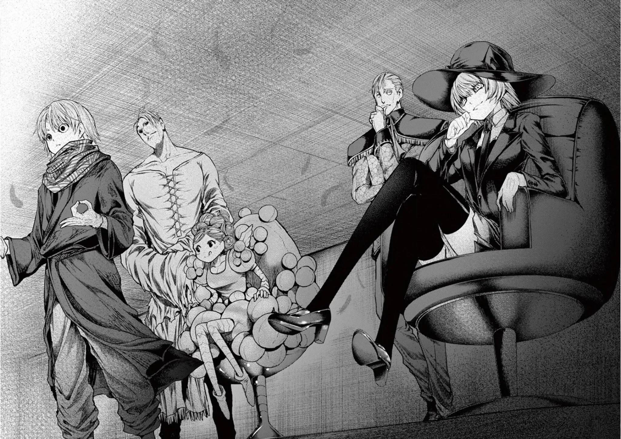 Deatte 5 Byou De Battle Chapter 139: The Strongest Man page 11 - Mangakakalots.com