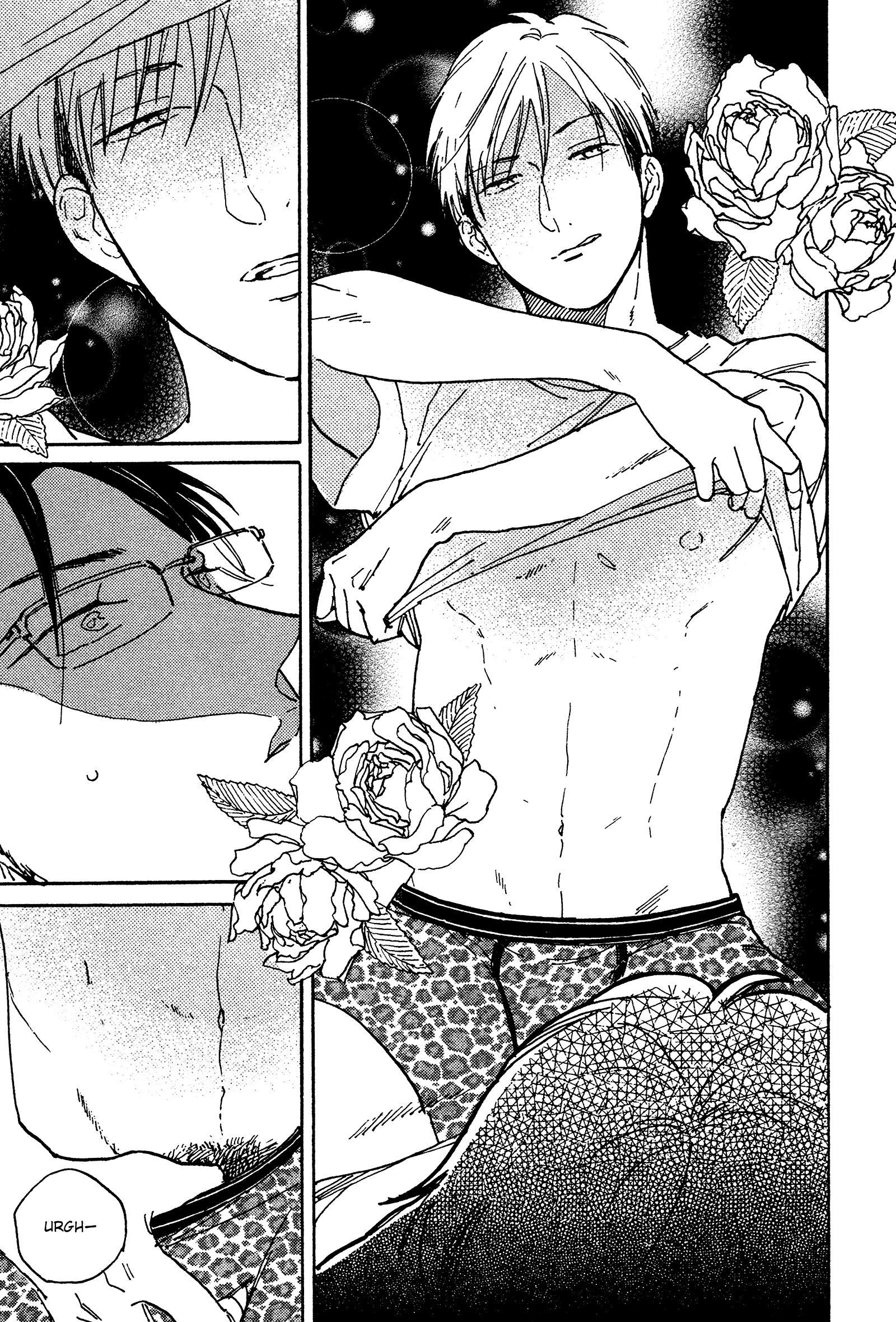 Stay Gold (Hideyoshico) Vol.3 Chapter 17.1: Extras page 11 - Mangakakalots.com
