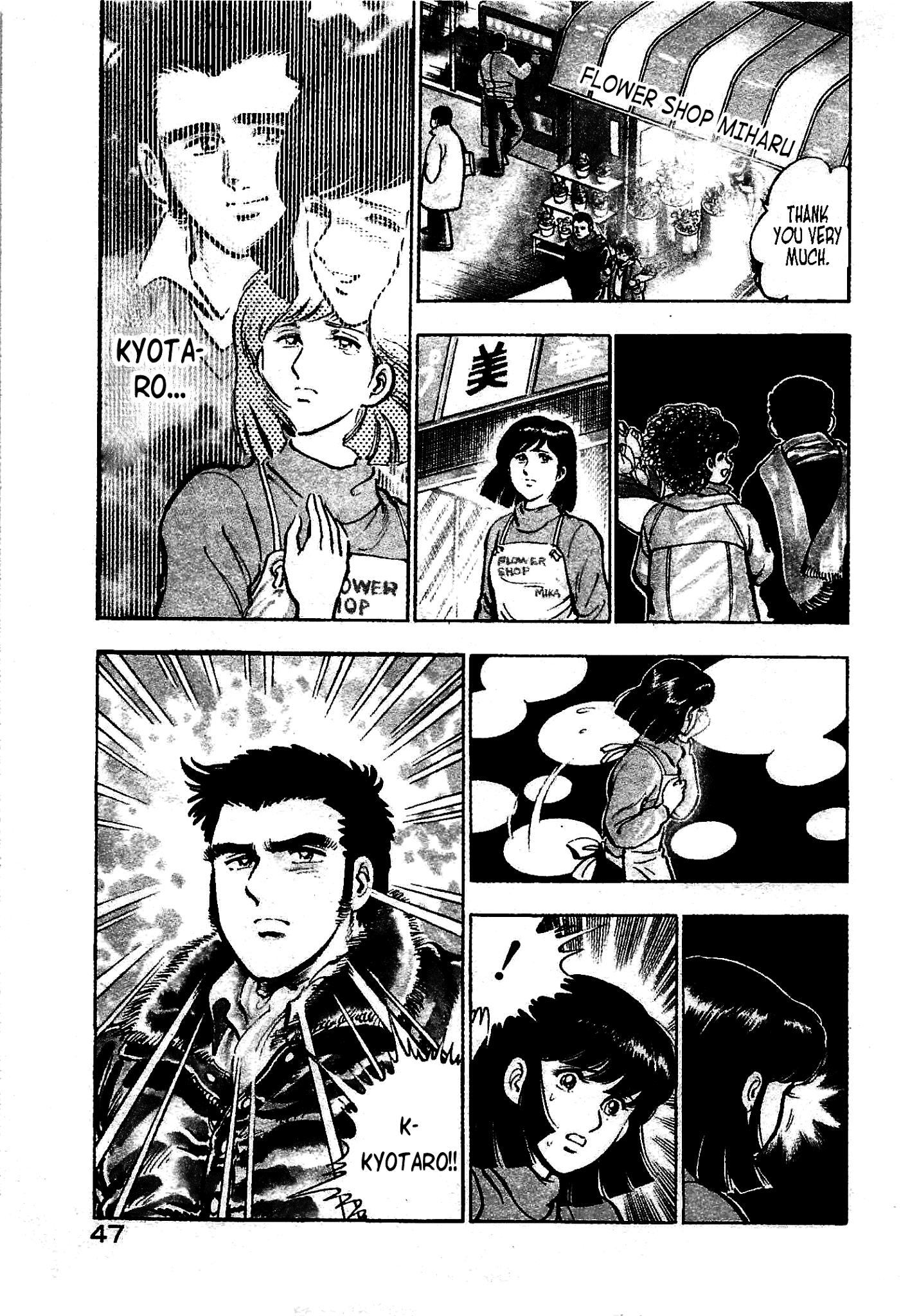 Karate Apocalypse Chapter 8: Secret Fist page 4 - Mangakakalots.com