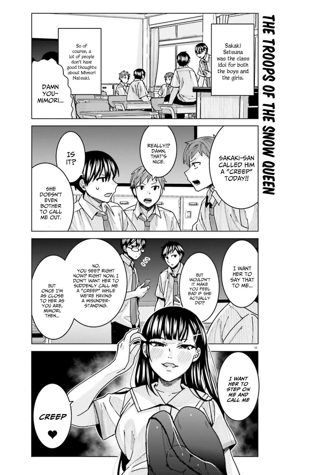Himegasaki Sakurako Wa Kyoumo Fubin Kawaii! Chapter 11 page 11 - Mangakakalots.com