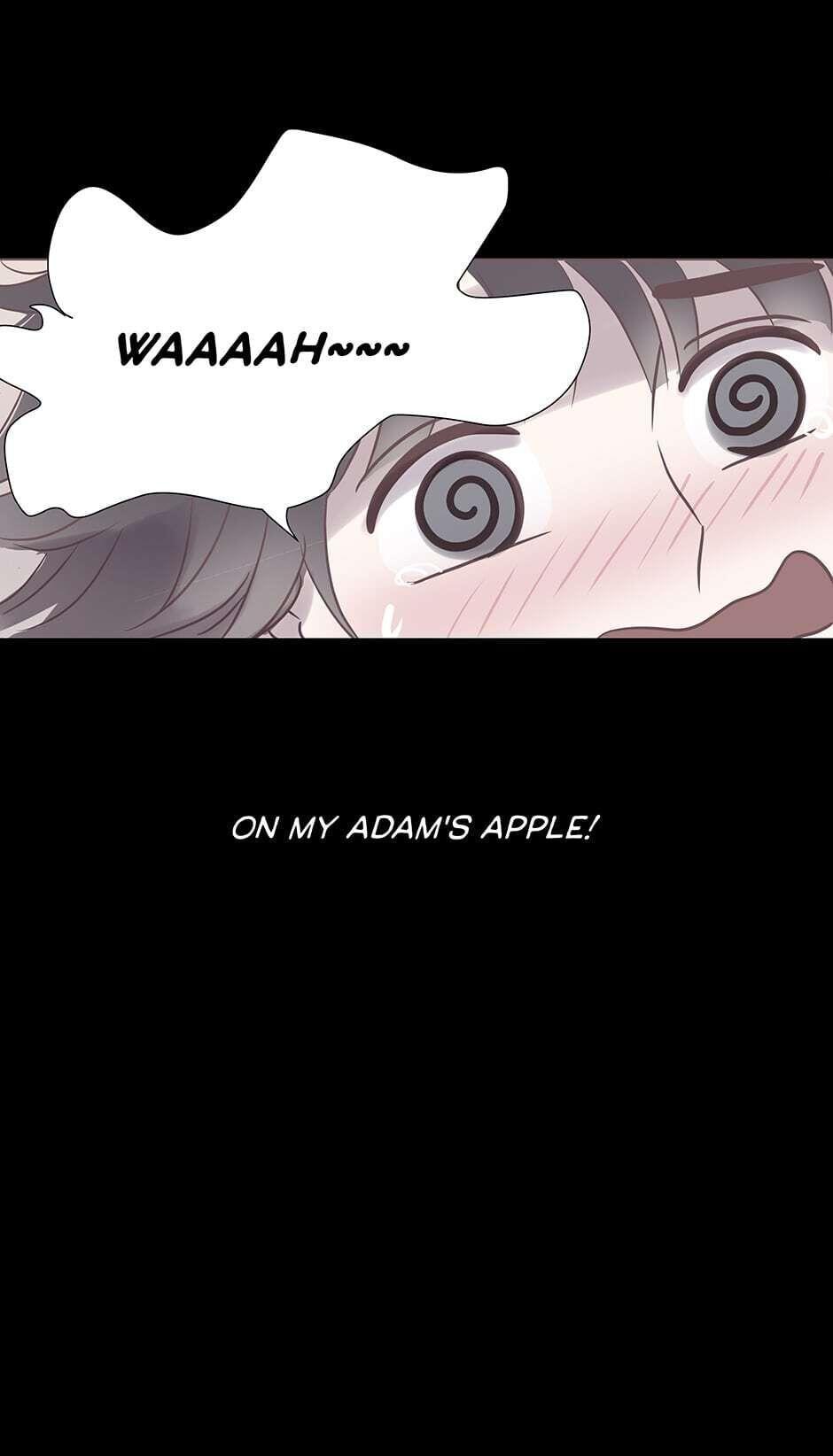 Anaerobic Love: Deep Sea Prisoner Chapter 73 page 49 - Mangakakalots.com