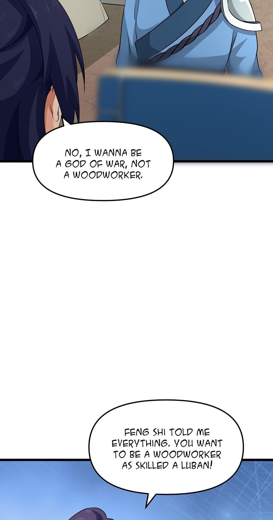 Nymph Project Chapter 159 page 12 - Mangakakalots.com