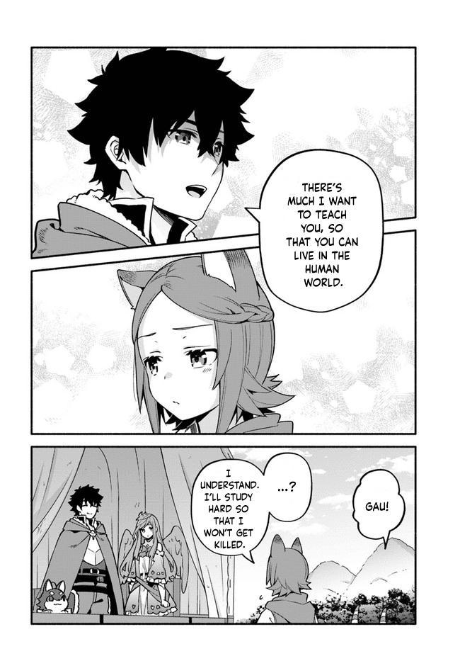 Yari No Yuusha No Yarinaoshi Chapter 40: Dragon Kin page 14 - Mangakakalots.com