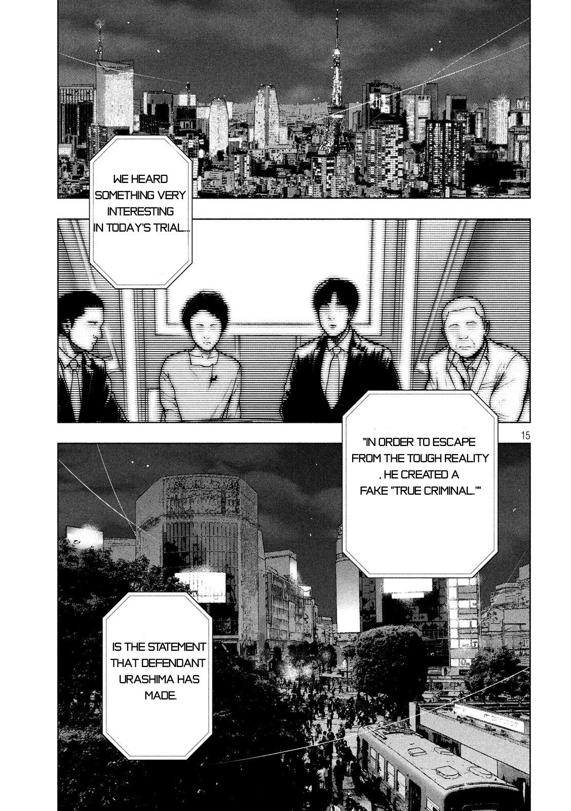My Dearest Self With Malice Aforethought Chapter 52 page 15 - Mangakakalots.com