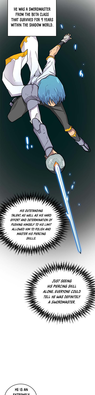 A Returner's Magic Should Be Special Chapter 11 page 22 - Mangakakalots.com
