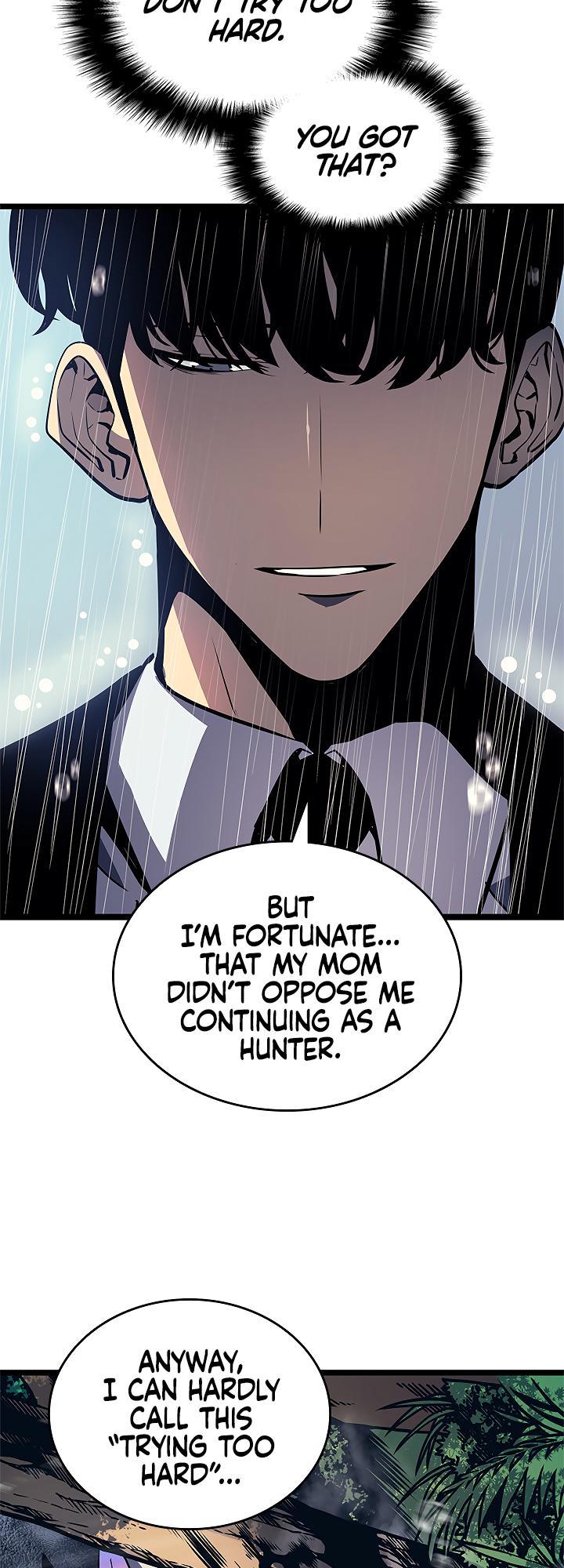 Solo Leveling Chapter 110: Season 1 Finale page 33 - Mangakakalots.com
