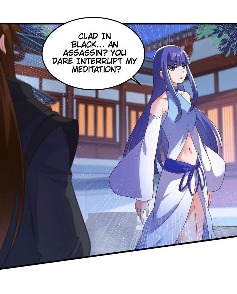 Spirit Sword Sovereign Chapter 428 page 23 - Mangakakalot