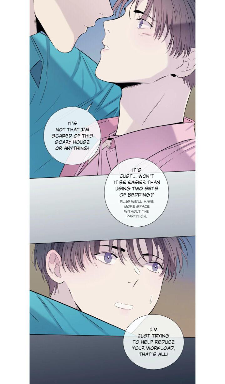 Summer's Guest Chapter 17 page 35 - Mangakakalots.com