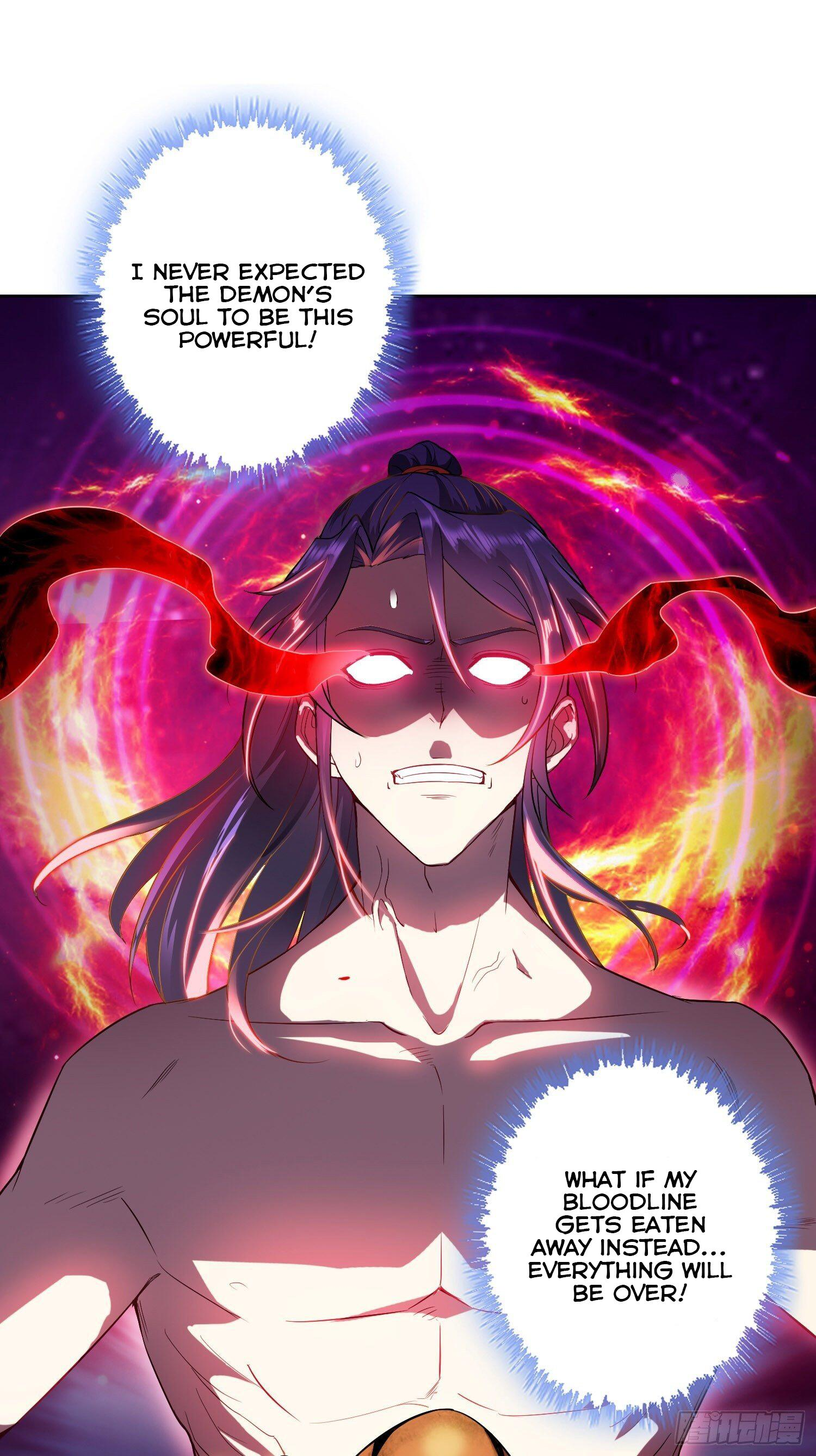 Forced To Become The Villainous Son-In-Law Chapter 23 page 19 - Mangakakalots.com