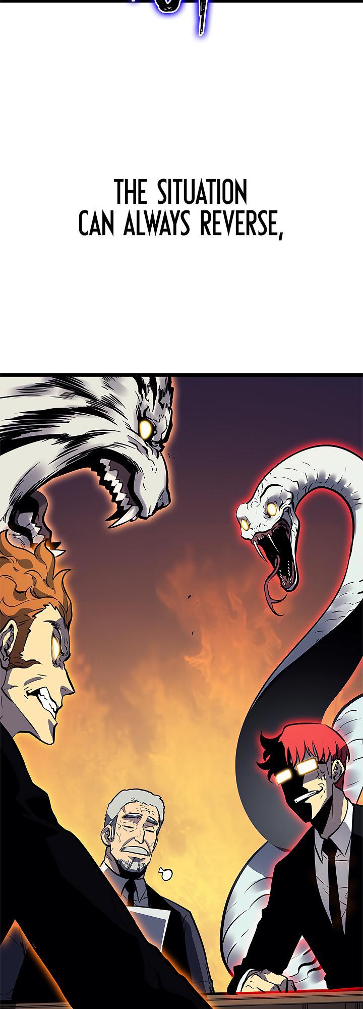 Solo Leveling Chapter 110: Season 1 Finale page 43 - Mangakakalots.com