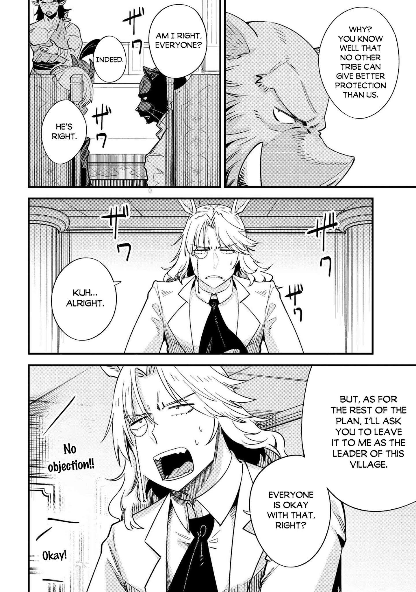 Kaifuku Jutsushi No Yarinaoshi Chapter 36.2 page 11 - Mangakakalots.com