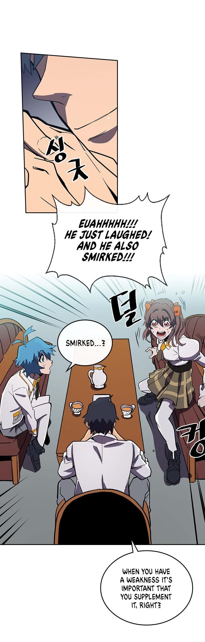 A Returner's Magic Should Be Special Chapter 47 page 20 - Mangakakalots.com