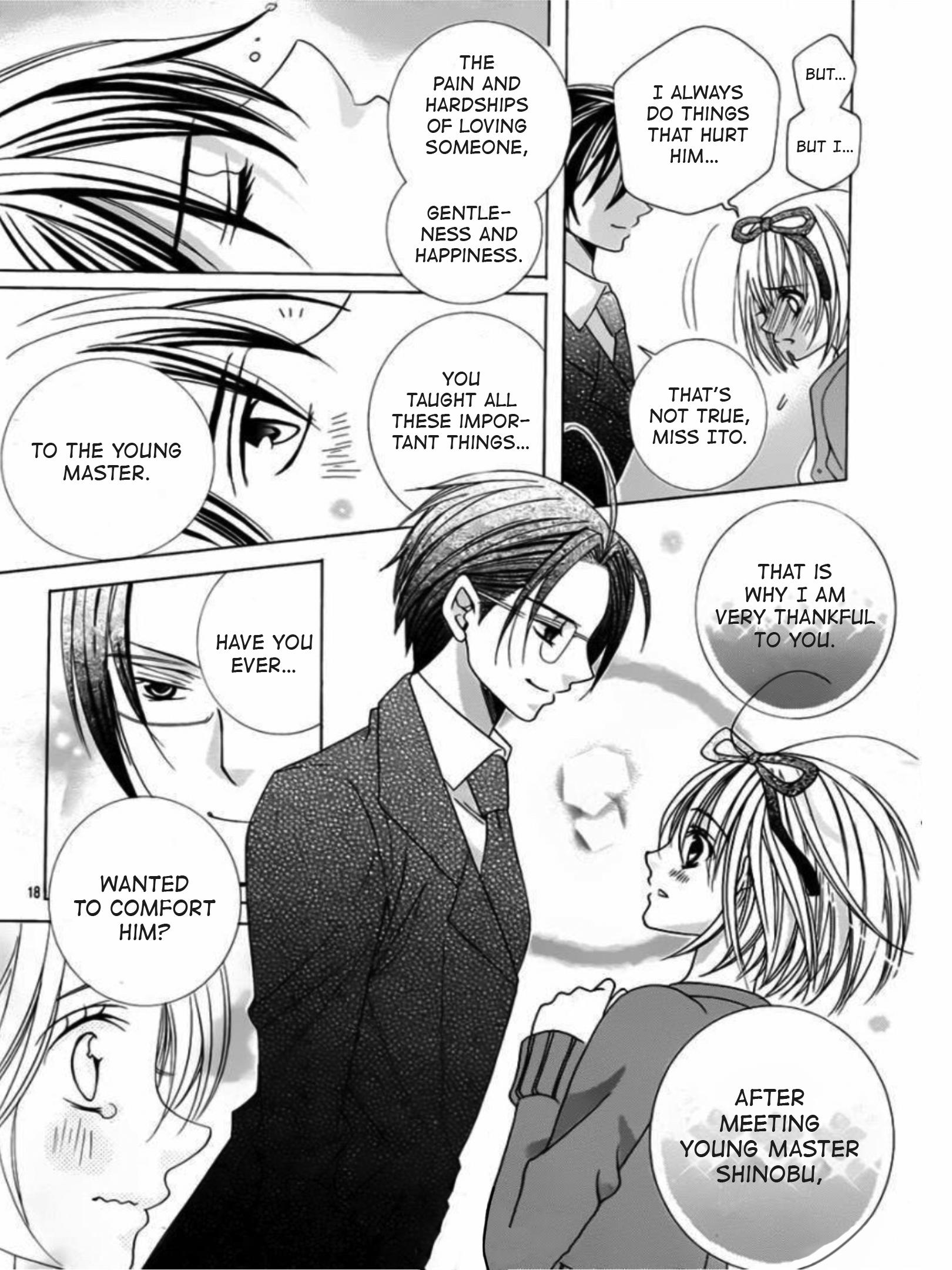 Suki Desu Suzuki-Kun!! Chapter 71 page 16 - Mangakakalots.com