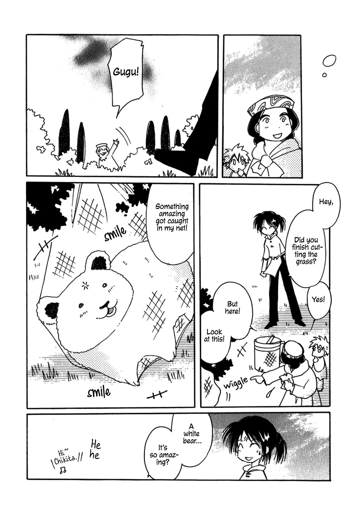 Chikita Gugu Chapter 24 page 24 - Mangakakalots.com