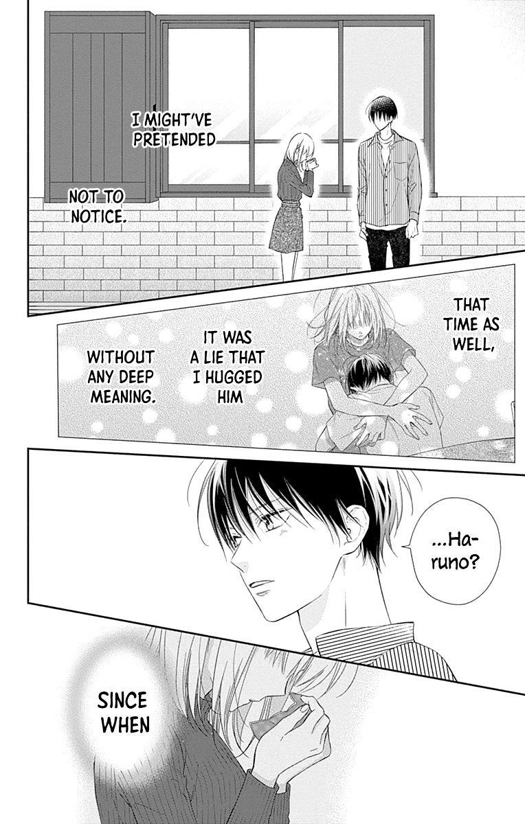Aishitagari No Maison Chapter 22 page 25 - Mangakakalots.com