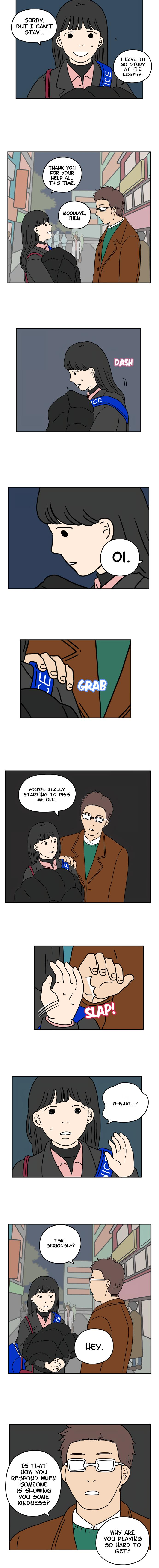The Year We Turned 29 Chapter 31: I Fall In Love Too Easily (1/2) page 6 - Mangakakalots.com