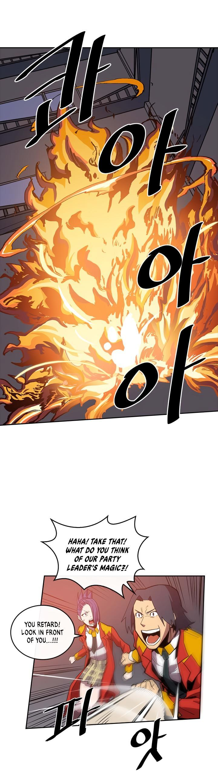 A Returner's Magic Should Be Special Chapter 31 page 22 - Mangakakalots.com