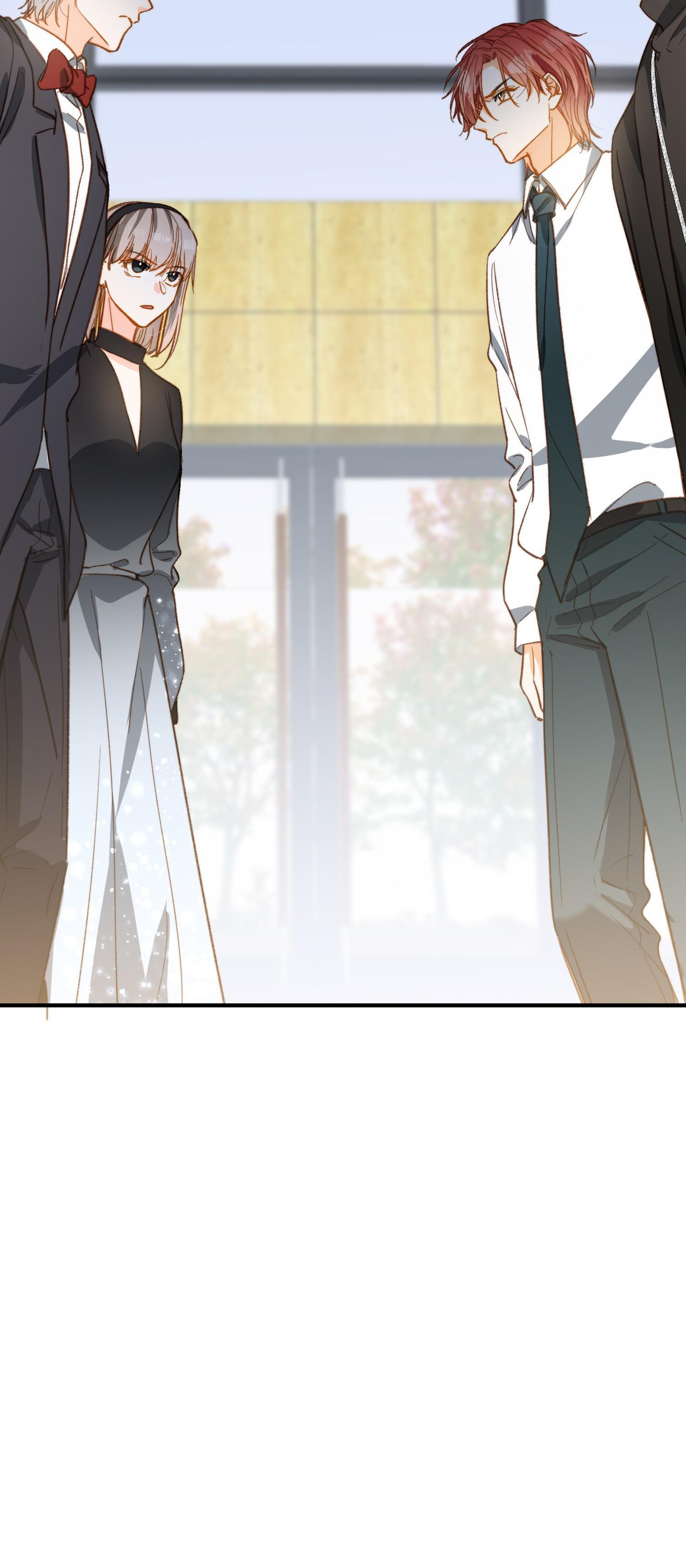 Kiss The Abyss Chapter 77.2: You're Really Apathetic~ page 16 - Mangakakalots.com