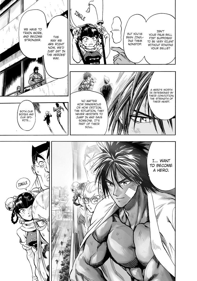 Onepunch-Man Chapter 131: Heroes Never Lose page 18 - Mangakakalots.com