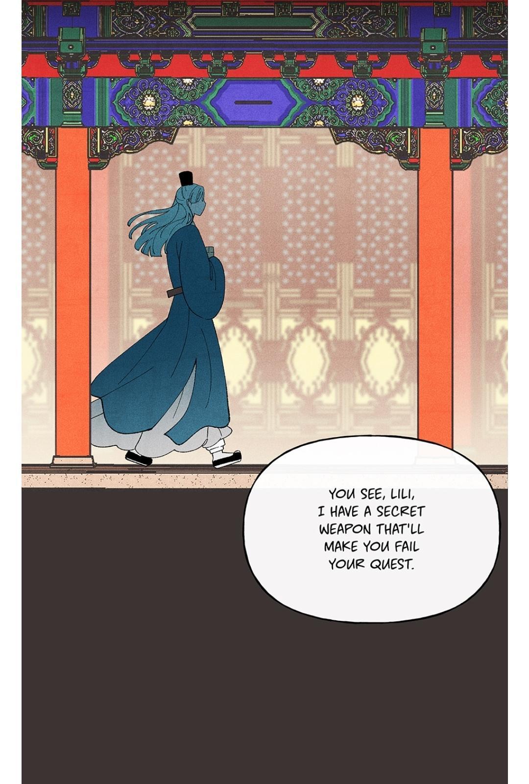 Concubine Walkthrough Chapter 30 page 48 - Mangakakalots.com
