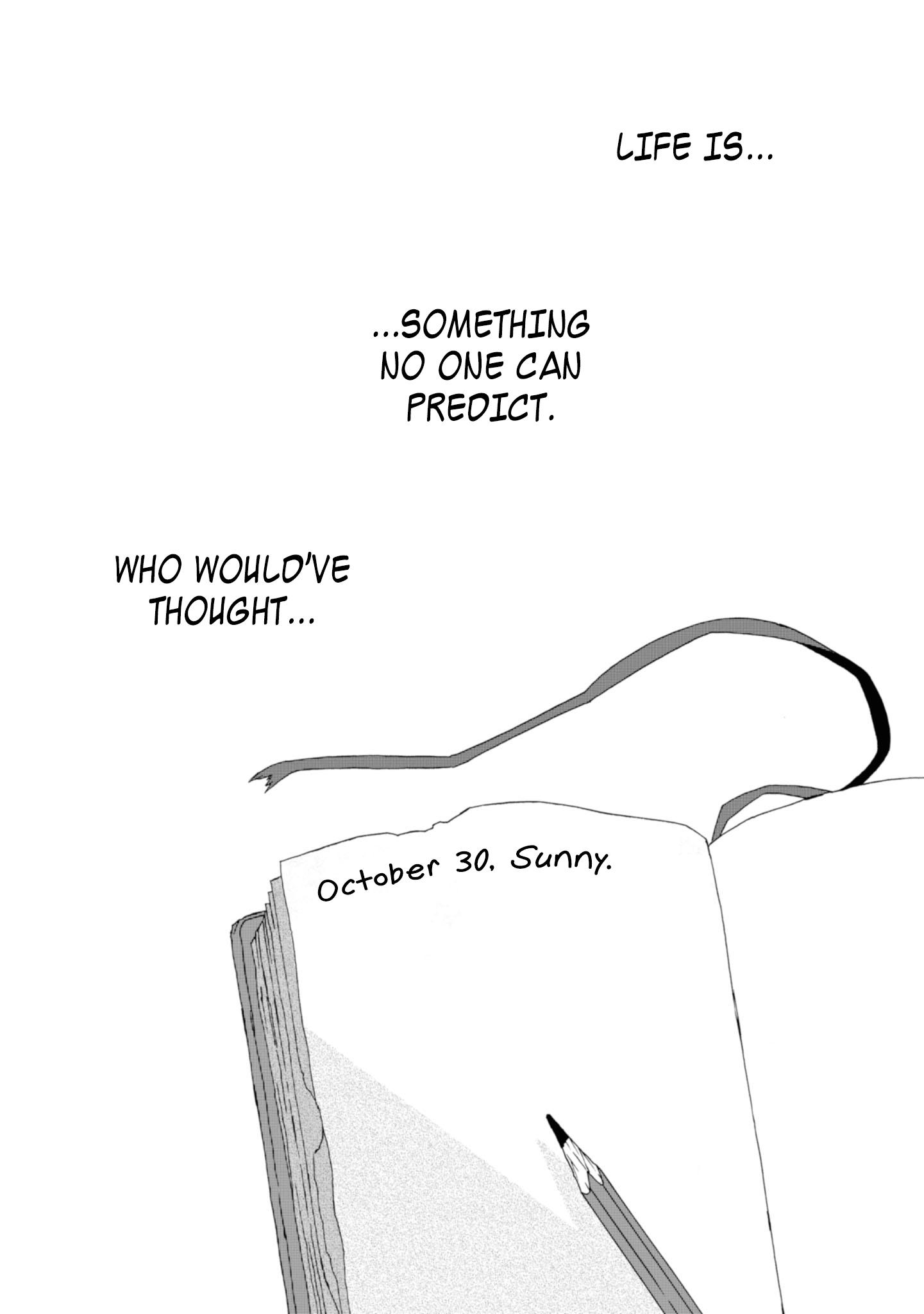Will You Marry Me Again If You Are Reborn? Vol.3 Chapter 14: Life Is... page 1 - Mangakakalots.com