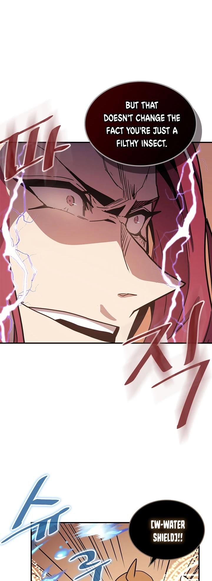 A Returner's Magic Should Be Special Chapter 105 page 33 - Mangakakalots.com