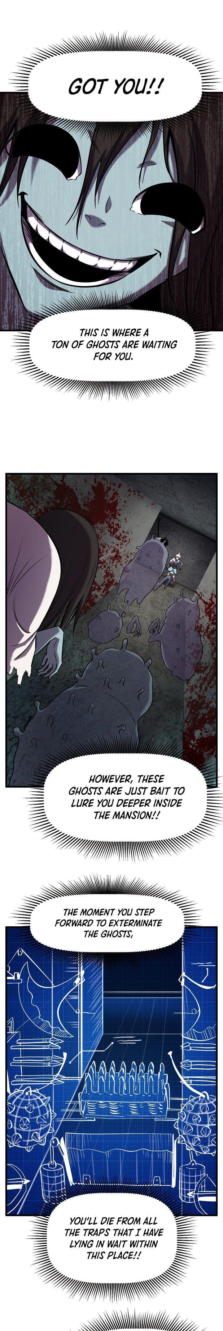 Survival Story Of A Sword King In A Fantasy World Chapter 46 page 21 - Mangakakalots.com
