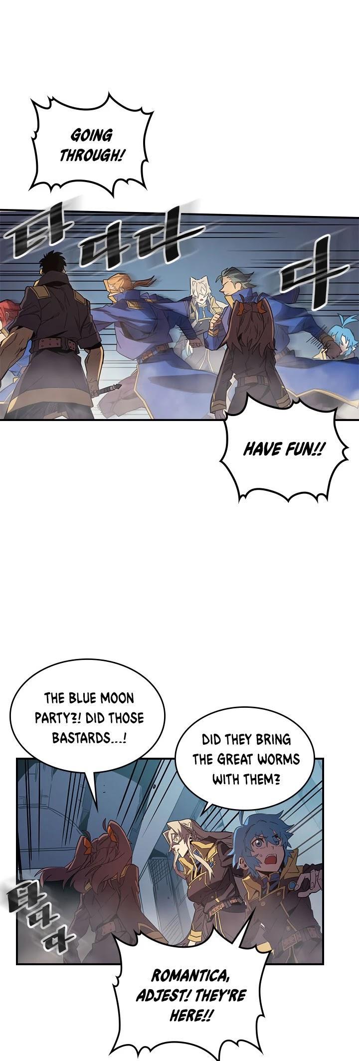 A Returner's Magic Should Be Special Chapter 110 page 32 - Mangakakalots.com