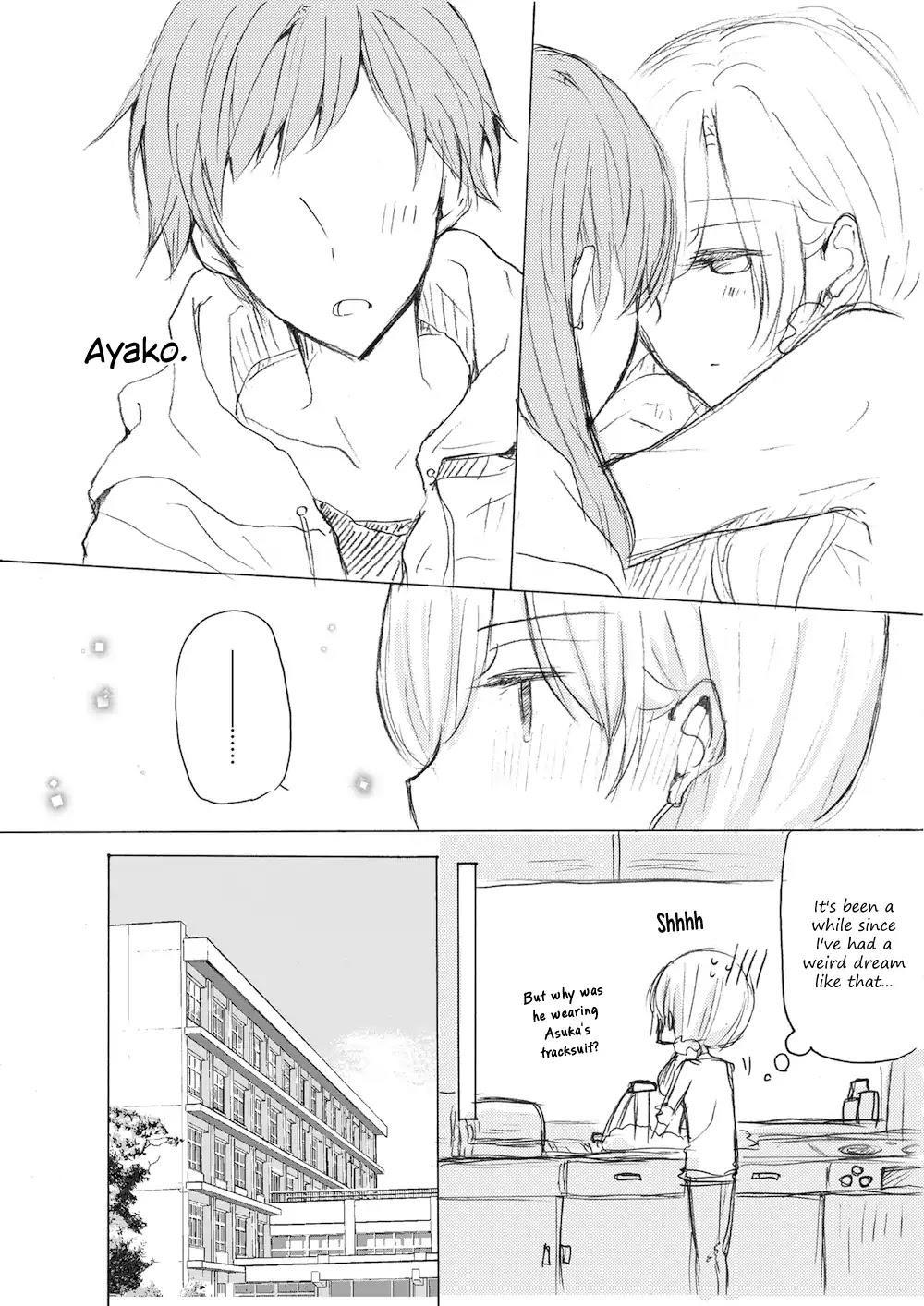 1 X ½ Chapter 3 page 9 - Mangakakalots.com