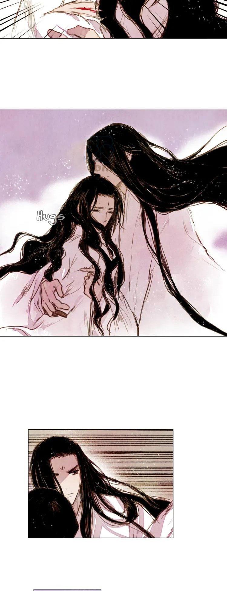Shan Yue Chapter 21 page 8 - Mangakakalots.com