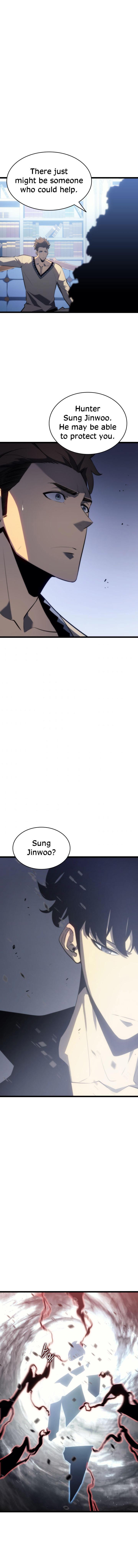 Solo Leveling Vol.2 Chapter 139 page 4 - Mangakakalots.com