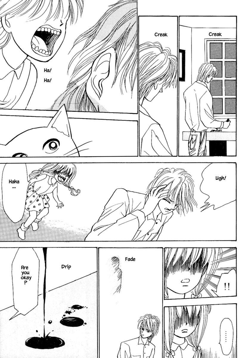 Shi To Kanojo To Boku Chapter 7.1 page 25 - Mangakakalots.com