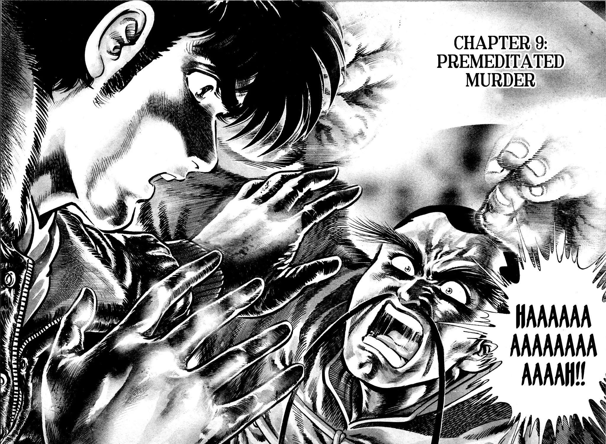 Karate Apocalypse Chapter 9: Premeditated Murder page 2 - Mangakakalots.com