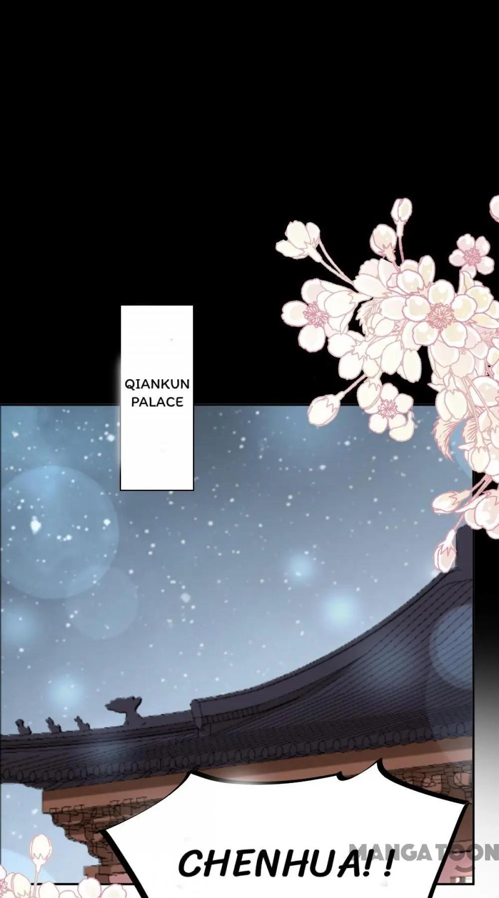 Second-To-None Adoration Chapter 134 page 15 - Mangakakalots.com