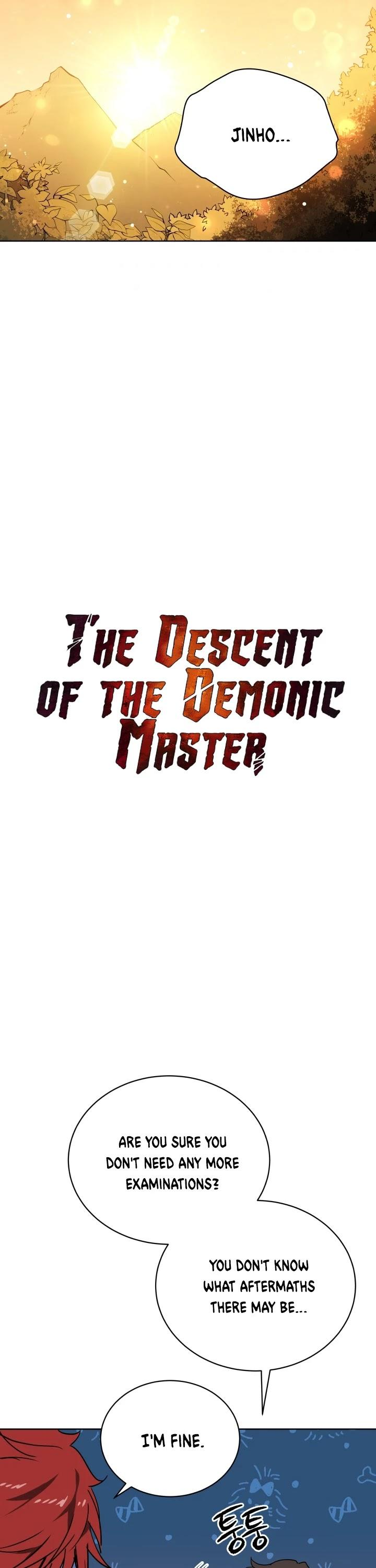 The Descent Of The Demonic Master Chapter 88 page 23 - Mangakakalots.com