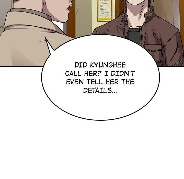 Legend: The Beginning Chapter 147 page 116 - Mangakakalots.com