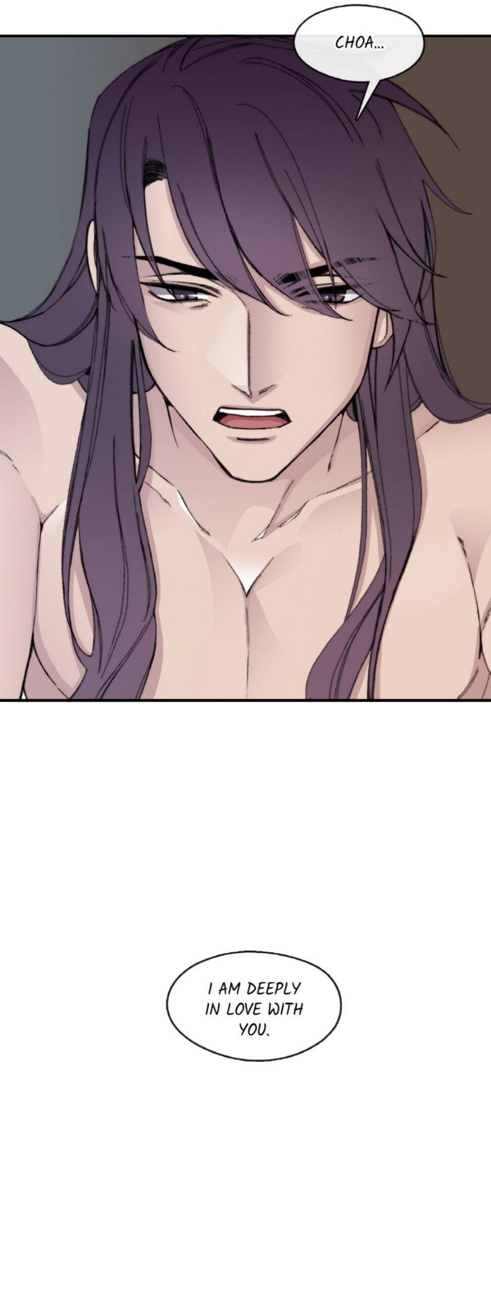 The Emperor'S Lover Chapter 17 page 33 - Mangakakalots.com