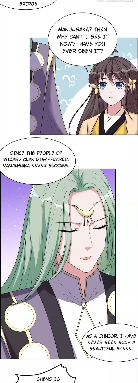 His Highness Is A Tiger Chapter 120 page 10 - Mangakakalots.com