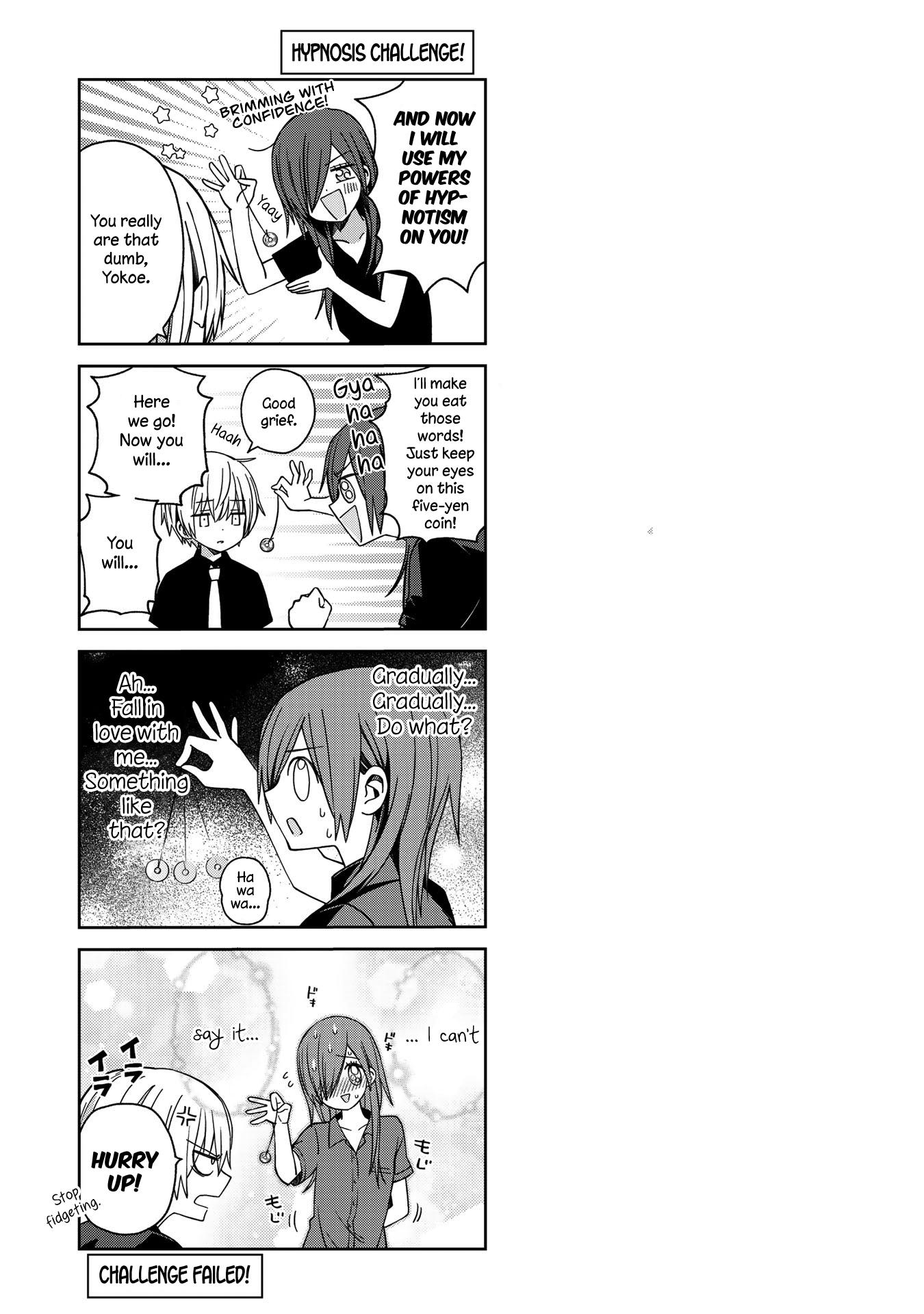 School Zone Vol.3 Chapter 62: What Did You Think It Was? page 5 - Mangakakalots.com