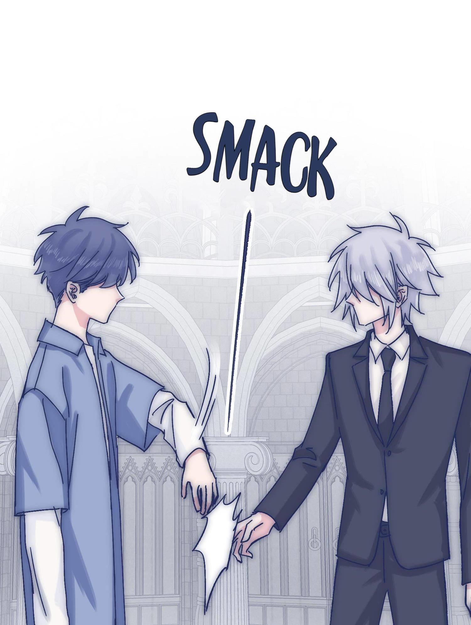 I Offer My Neck To You Chapter 69 page 28 - Mangakakalot