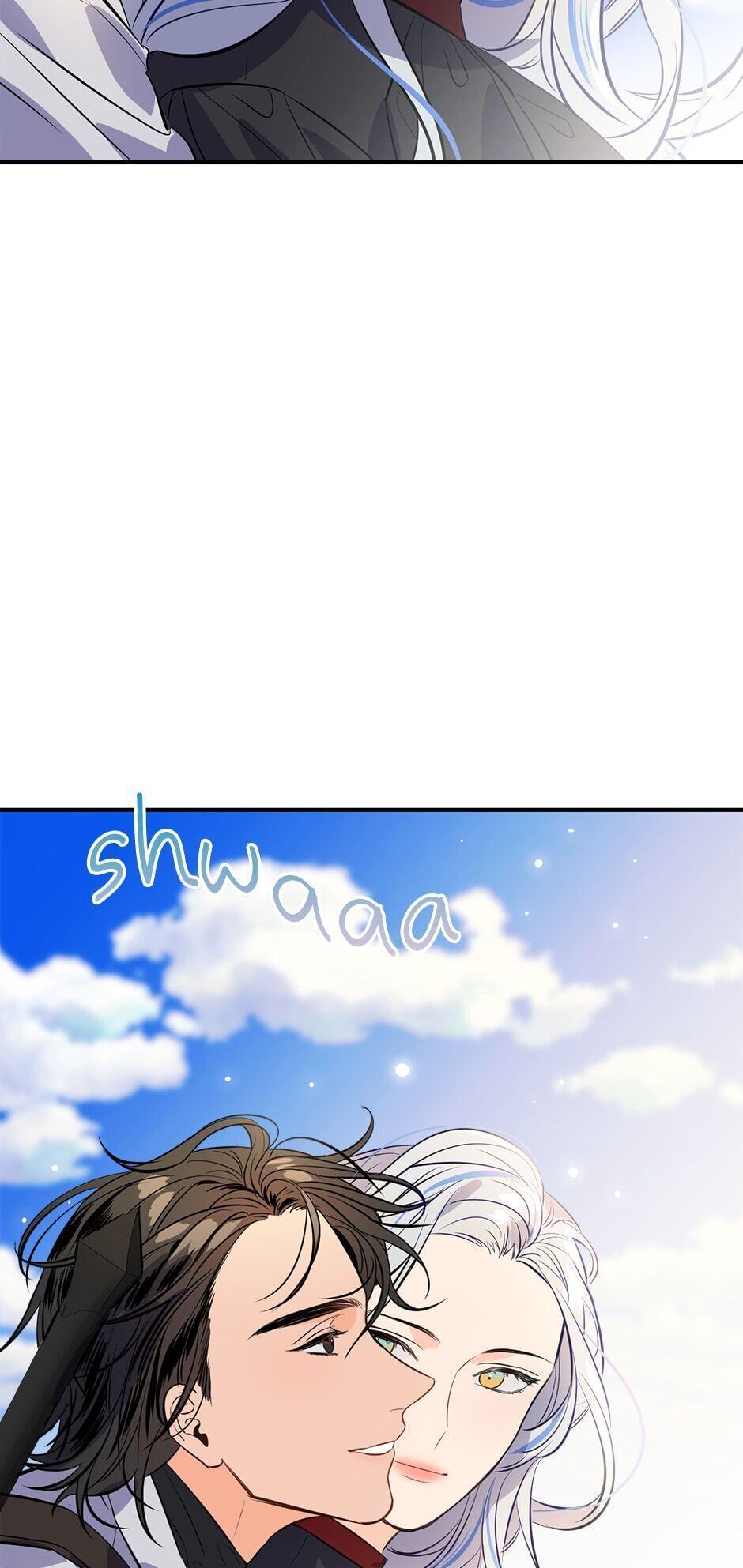 The Great Wish Chapter 98 page 22 - Mangakakalots.com