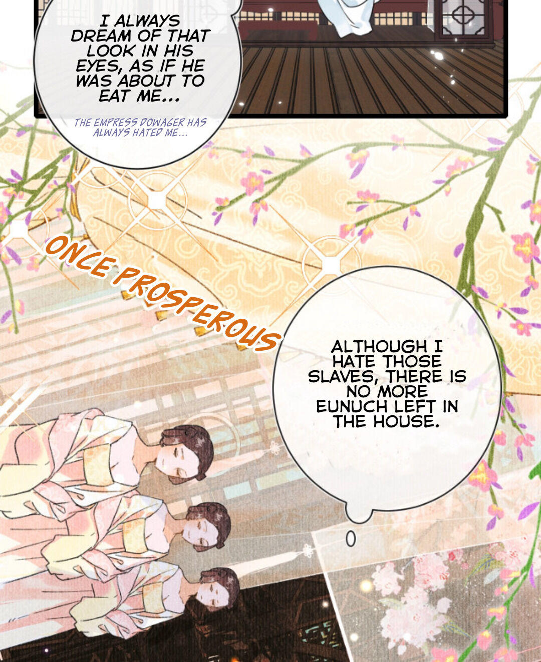 Don'T Touch Me! Chapter 1 page 16 - Mangakakalots.com