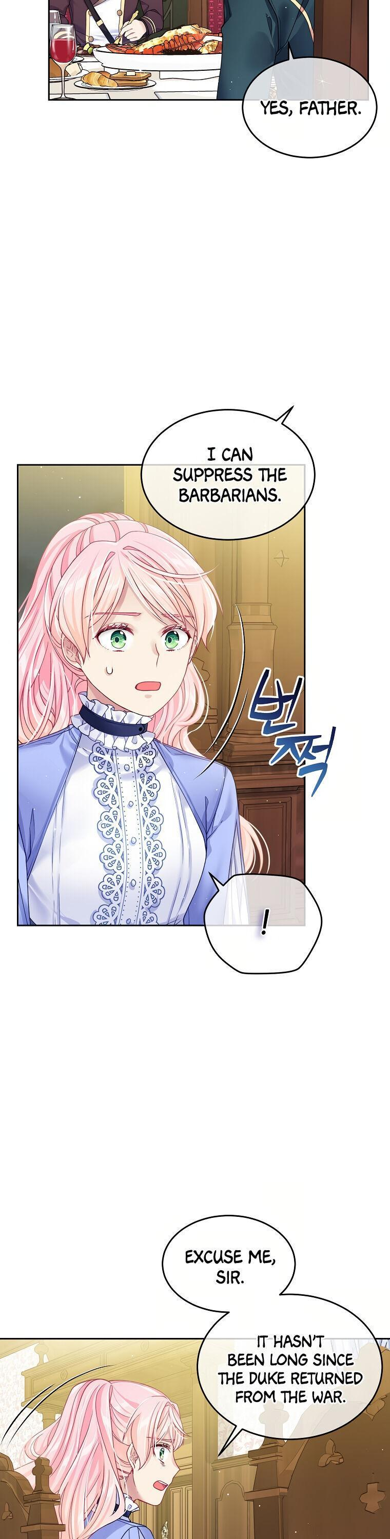 I'M In Trouble Because My Husband Is So Cute Chapter 12 page 18 - Mangakakalots.com
