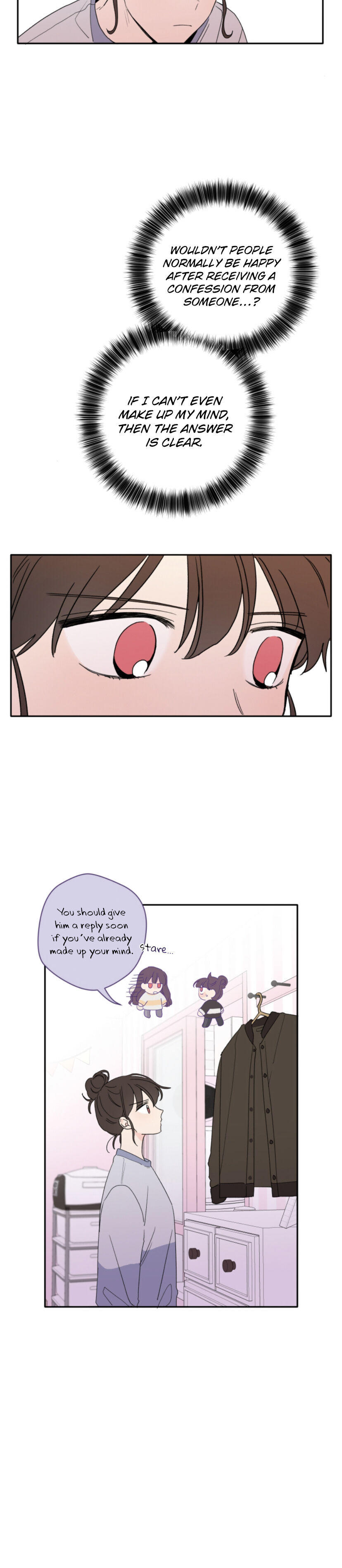 New Year'S Taste Chapter 25 page 16 - Mangakakalots.com