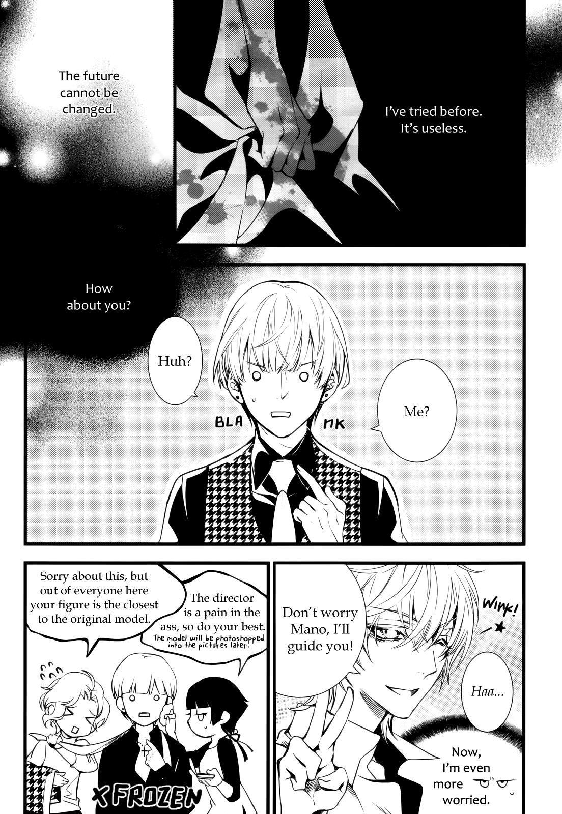 Vampire Library Chapter 36 page 24 - Mangakakalots.com