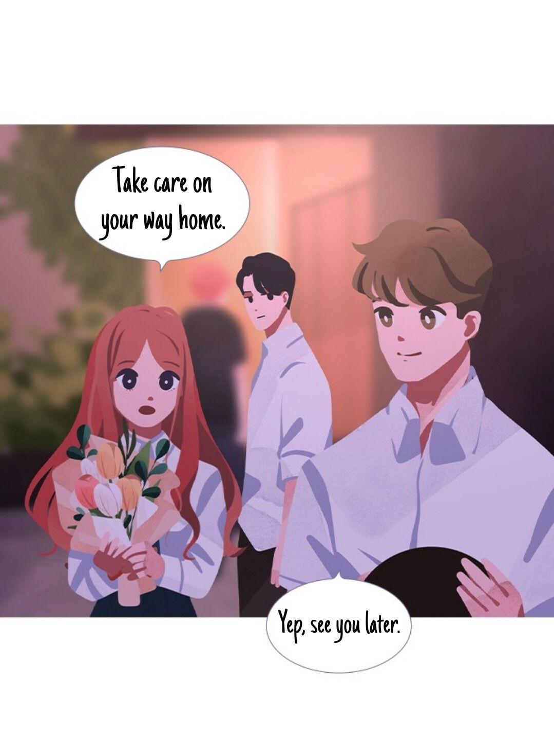 Blooming Days Chapter 23 page 33 - Mangakakalots.com