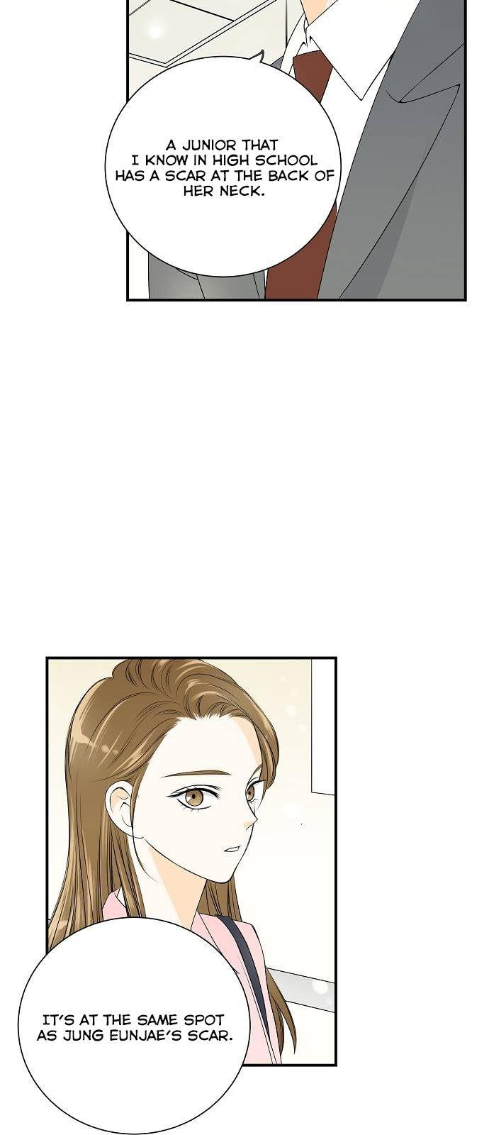 It Is My First Love Chapter 8 page 26 - Mangakakalots.com